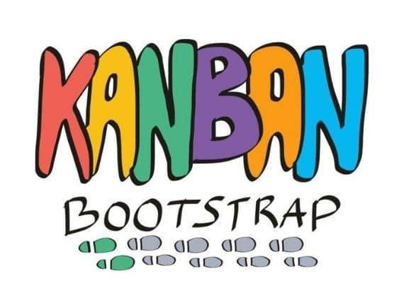 Kanban Boostrap