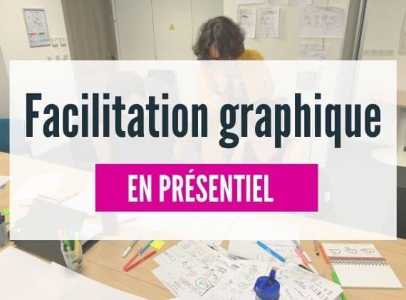 Formation facilitation graphique en présentiel