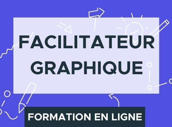 Formation en ligne facilitation graphique