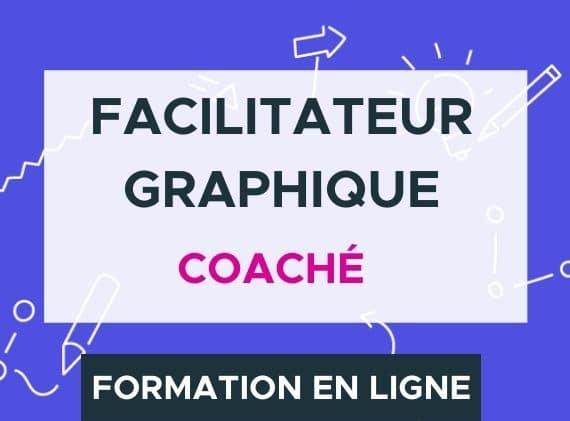 Facilitation graphique communiquer avec le visuel Coaché
