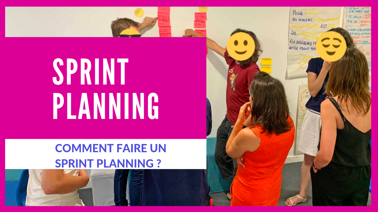Comment faire un sprint planning