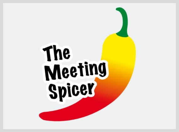 The meeting spicer