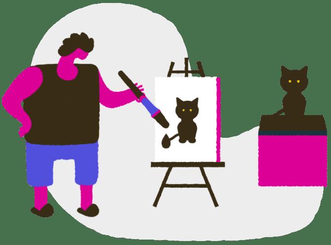 Formation à la facilitation graphique