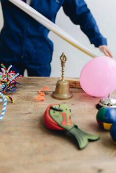 Formation Pratiques d'Ateliers et de Réunions Créatifs