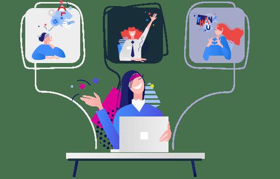 6 conseils pour manager à distance