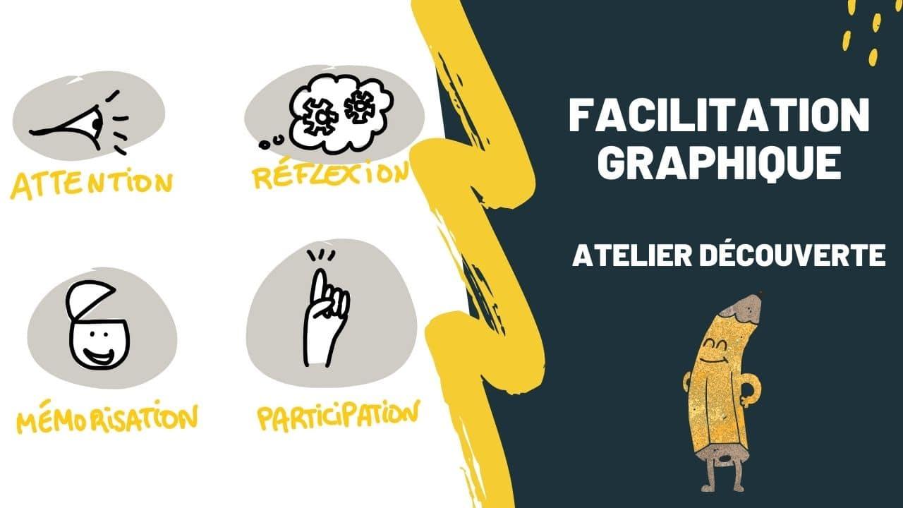 Atlier Découverte Facilitation Graphique