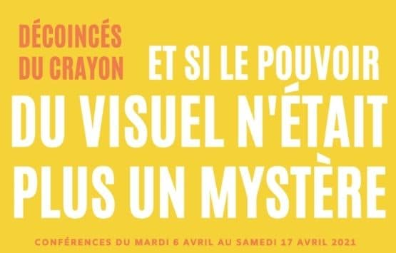Si le pouvoir du visuel n'était plus un mystère