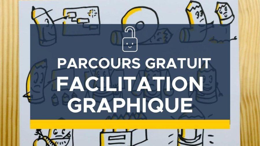 Parcours gratuit d'initiation à la facilitation graphique