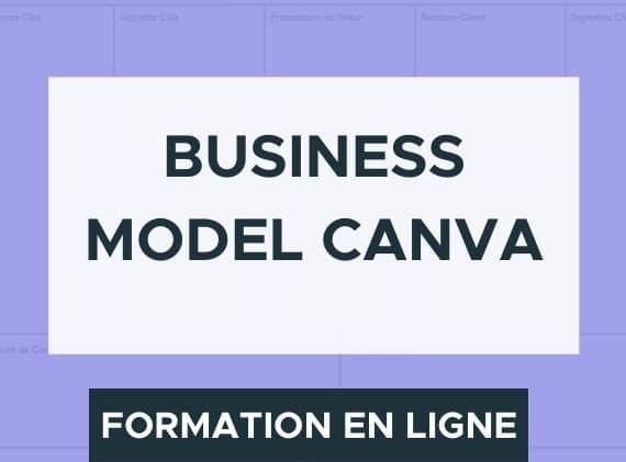 Business Model Canva