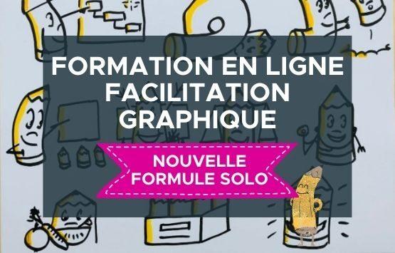 formation facilitation graphique