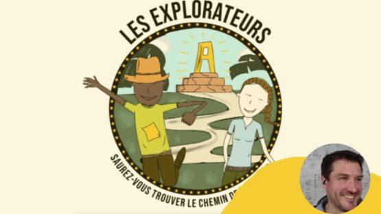 Meetup les explorateurs de l'Agilité